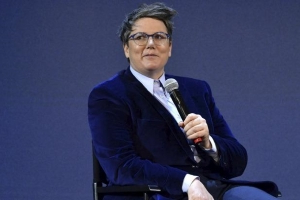Another win for Hannah Gadsby as Netflix acquires second show