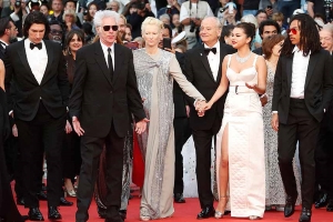 Cannes Film Festival Kicks Off With Starry Red Carpet, Agnes Varda Tribute