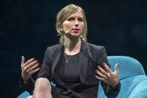 Chelsea Manning memoir coming in winter of 2020
