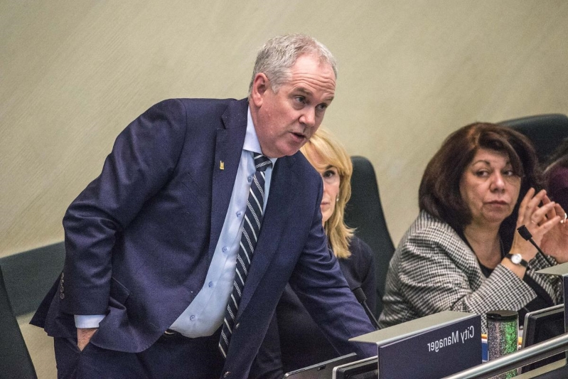 City manager says Toronto homeowners could get 'second tax bill' due to Ford government cuts