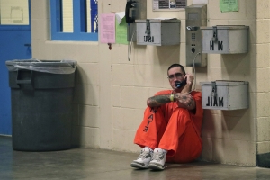 Connecticut considers making phone calls free for prisoners