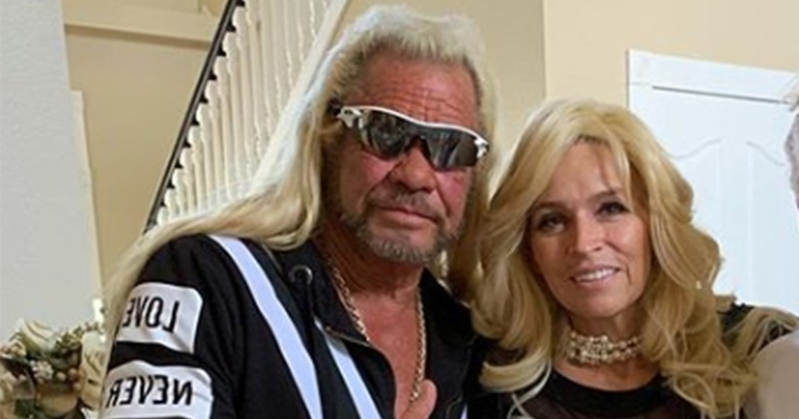 Dog the Bounty Hunter's Wife Beth Chapman Says Her Cancer Battle Is the 'Ultimate Test of Faith'