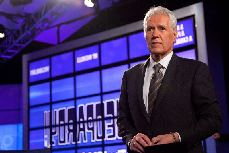 Money: How Alex Trebek Became the Face of 'Jeopardy!' and