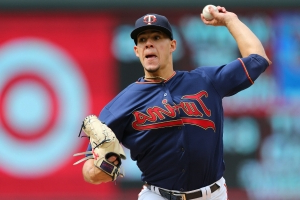 Jose Berrios leads a Twins starting rotation surprising many with its success