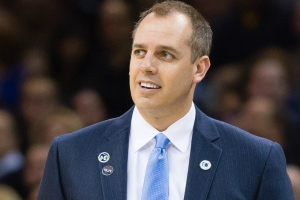 Lakers hire Frank Vogel as next head coach