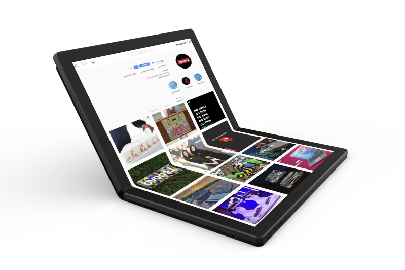 Best Laptop 2020 Tom\\\\\\\\\\\\\\\\\\\\\\\\\\\\\\\'S Hardware Tech & Science: Lenovo reveals the world's first foldable laptop