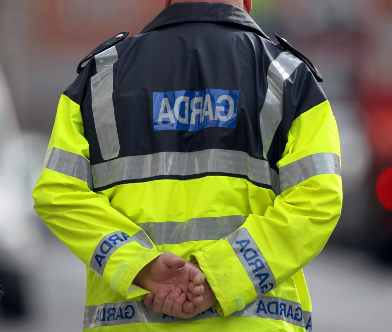 Man, 40s, stabbed in face following early morning row in north Kildare village