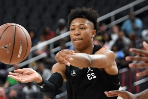 Memphis Lands Four-Star Recruit Boogie Ellis After Duke Decommitment