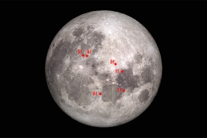 Moonquakes measured during Apollo missions suggest the Moon may still be tectonically active, study finds