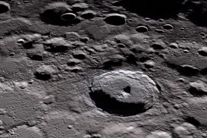 New study suggests the Moon may be shrinking