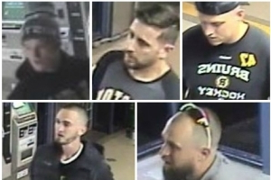 4 Bruins Fans Wanted In Vicious Beating Arrested