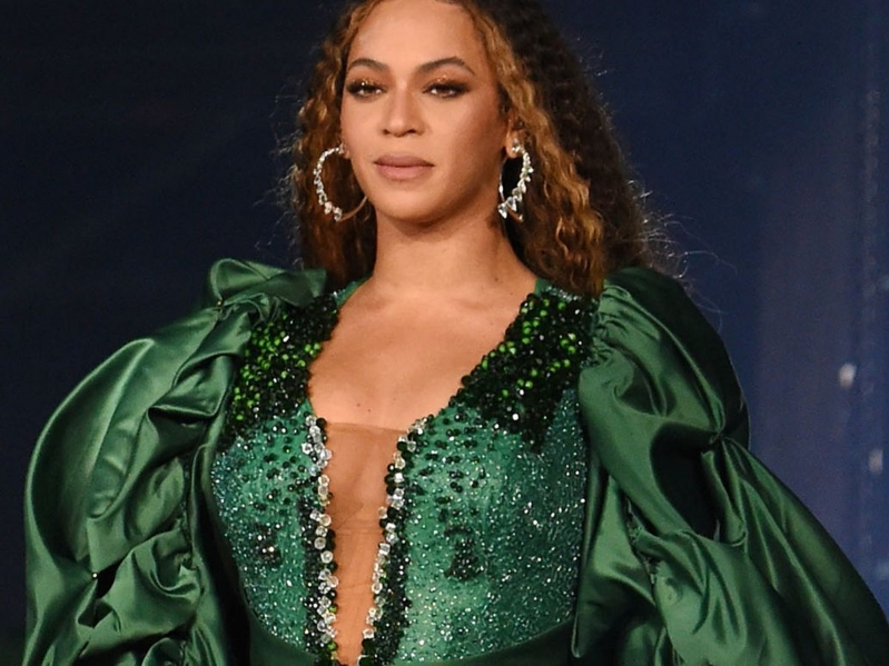 Beyoncé Is Going To Make So Much Money From Uber