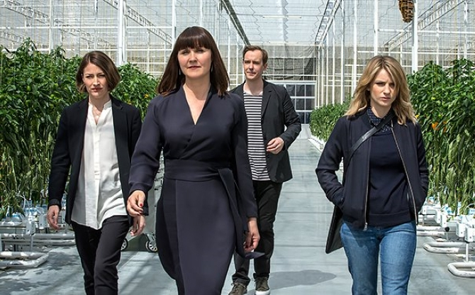 Entertainment: Black Mirror season 5 trailer revealed: See