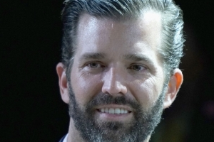 Donald Trump Jr. Agrees to Limited Testimony After Dems Threatened Contempt