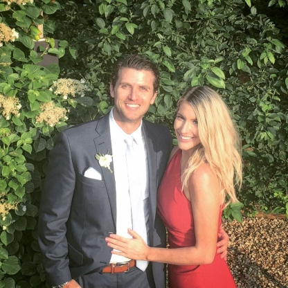 Duck Dynasty's John Luke Robertson's Wife Is Pregnant: Find Out the Sex