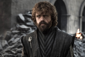 Game of Thrones reveals final episode photos