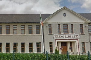 Gardaí called to south Dublin school after 'mob of youths' in balaclavas and carrying sticks terrify students