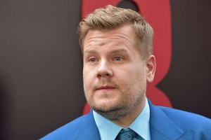 James Corden Claps Back After Troll Tweets 'I Hope His Kid Gets Cancer' Over 'Game of Thrones' Spoiler