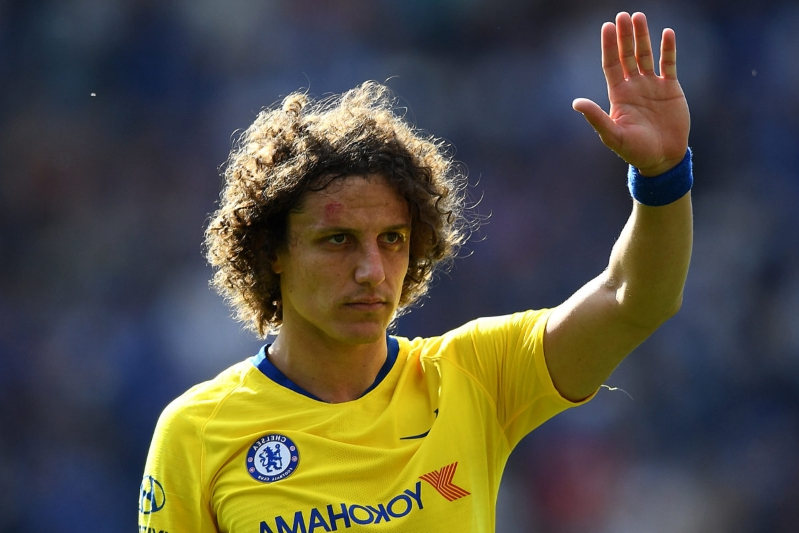 Luiz claims Abramovich will not sell the club