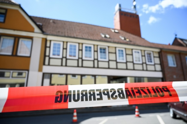 World: Man in German crossbow deaths led 'medieval cult
