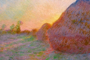 Monet Sells for $110.7 Million, Breaking Artist's Record