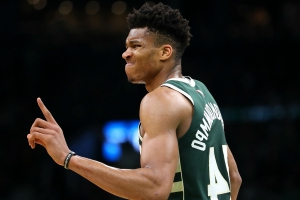 NBA playoffs 2019: Giannis Antetokounmpo throws shade at Celtics before facing Raptors