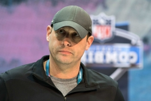 NFL community reacts to Jets making Adam Gase interim GM