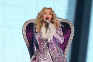 Organisers reveal Madonna's Eurovision performance is not yet confirmed