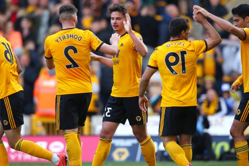 Rating Wolves' 2018/19 signings