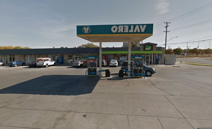 SAPD: DNA evidence links suspect to credit card skimmer found at East Side gas station
