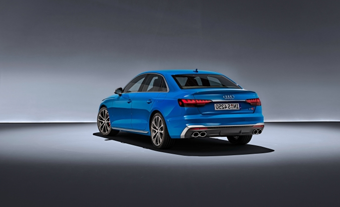 Reviews The 2020 Audi A4 S4 And Allroad Freshen Up With An