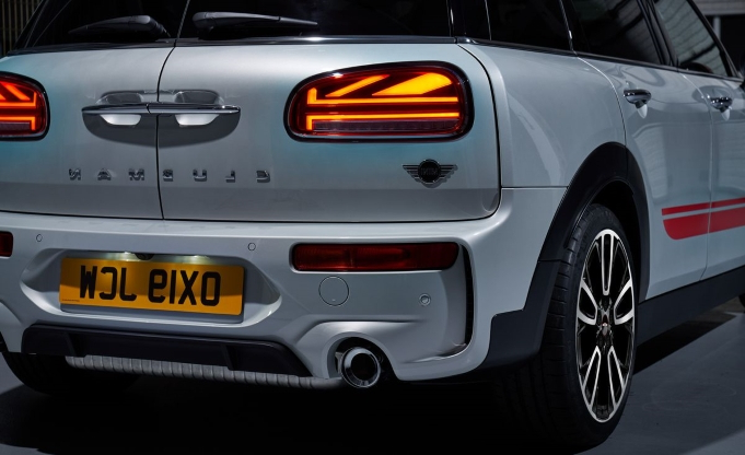 Mini Cooper Canada Price >> Reviews: The 2020 Mini John Cooper Works Countryman and Clubman Get More Power - PressFrom - Canada