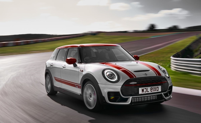 Reviews The 2020 Mini John Cooper Works Countryman And Clubman Get