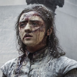 There's Only 1 Name Remaining on Arya's List - Here's Why She'll Likely Never Kill Him
