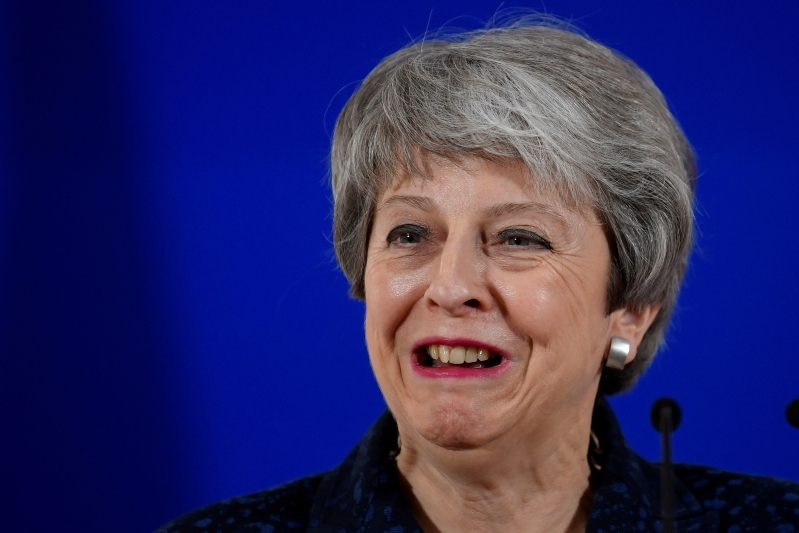 Will Theresa May be remembered as one of Britain's worst prime ministers?