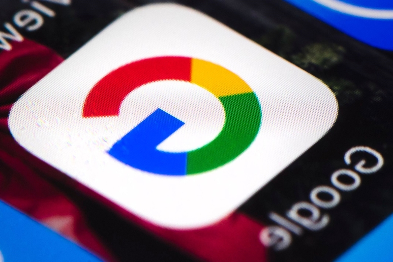 You're about to start seeing ads for the first time on Google's mobile homepage