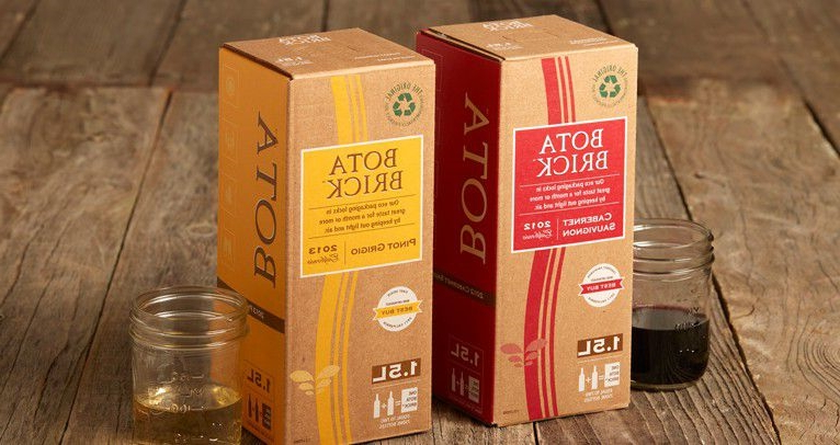 7 Boxed Wines That Don't Suck