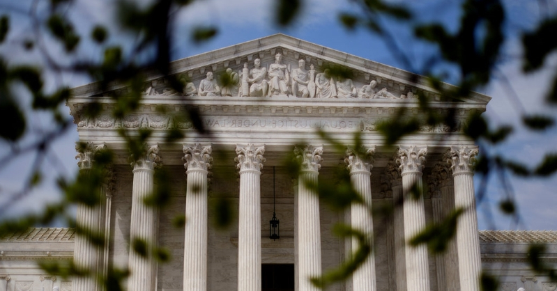 Alabama Aims Squarely at Roe, but the Supreme Court May Prefer Glancing Blows