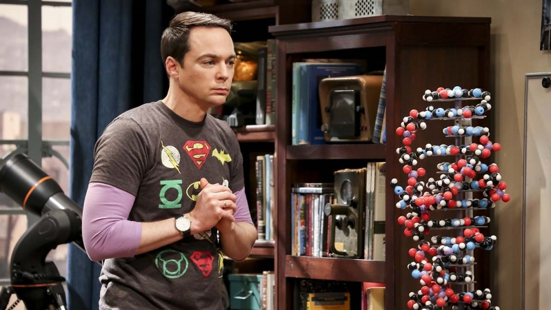 'Big Bang Theory': Why Jim Parsons Walked Away From One of TV's Biggest Hits