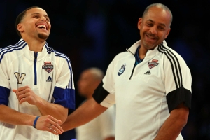 Dell Curry admits he told Warriors not to pick Stephen in 2009 draft