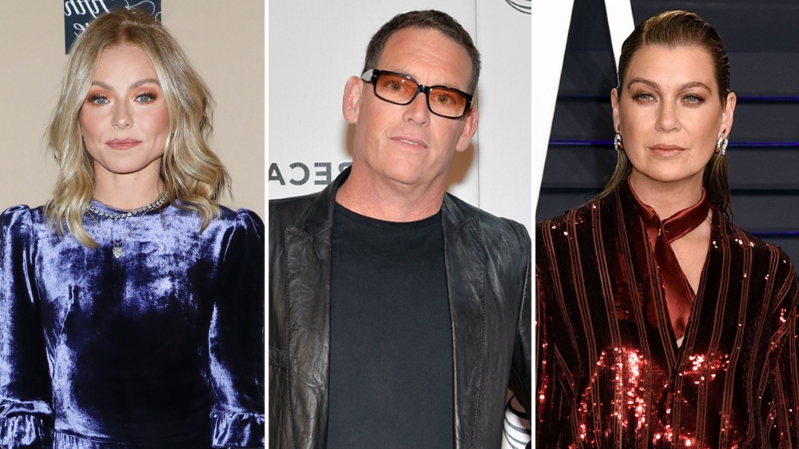 Ellen Pompeo Slams 'The Bachelor' Creator Mike Fleiss for Kelly Ripa Comment