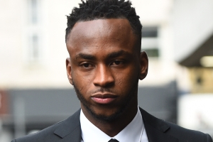Footballer Saido Berahino banned for 30 months after drink-drive conviction