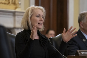 Gillibrand says anti-abortion laws are 'against Christian faith'