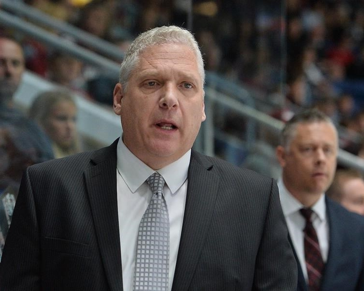 Head coach George Burnett still searching for first Memorial Cup title