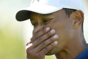 Illness kept Woods away from Bethpage on Wednesday