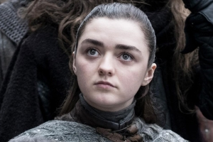 Maisie Williams says her 'Game of Thrones' fame affected her mental health