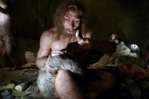 Neanderthals split from modern humans much earlier than thought, study suggests