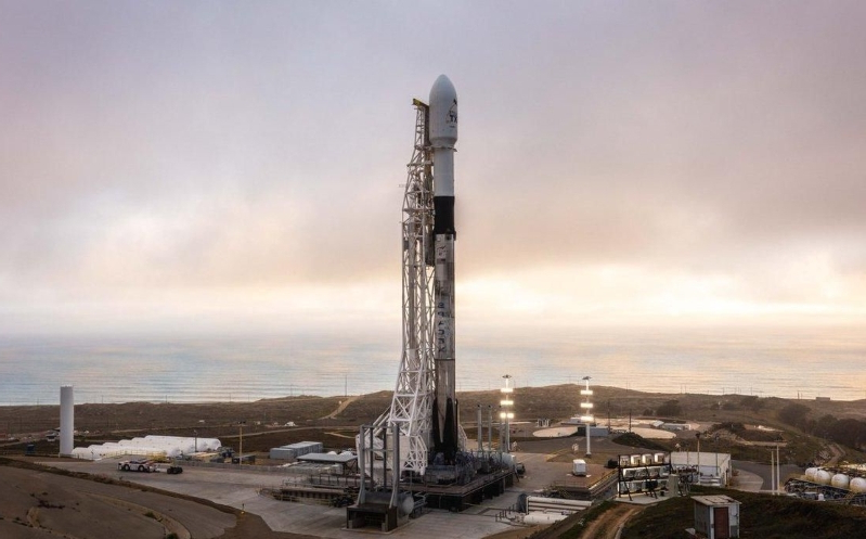 SpaceX Starlink launch scrubbed due to high winds, now set to launch Thursday