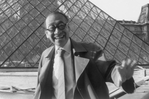 I.M. Pei, Master Architect Whose Buildings Dazzled the World, Dies at 102