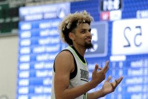 NBA draft: Brian Bowen moving past FBI college basketball scandal after year in Australia
